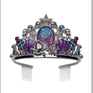 Disney's The Little Mermaid Ariel Costume Crown